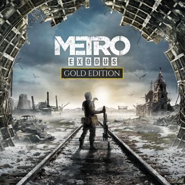 Metro Exodus: Gold Edition (PS4/PS5 Digital Download) $19.49 w/ PlayStation Plus Membership via PlayStation Store