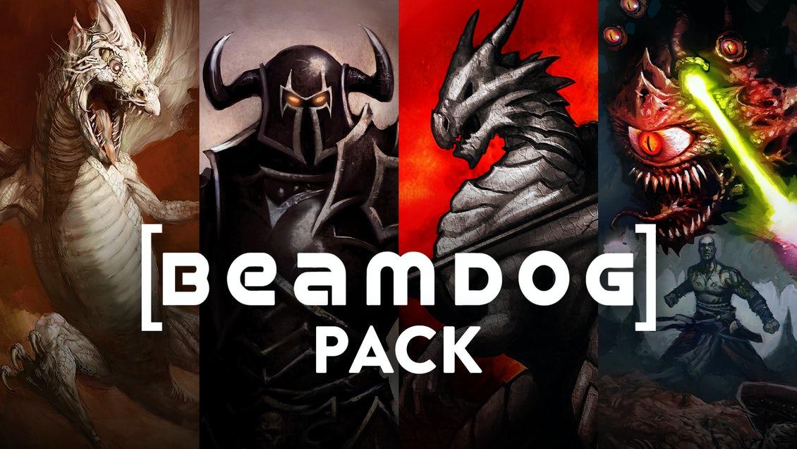 Beamdog Pack: Baldur's Gate + Baldur's Gate II + Icewind Dale Enhanced Edition(s) + Siege of Dragonspear DLC (PC Digital Download) $11.99 via Fanatical