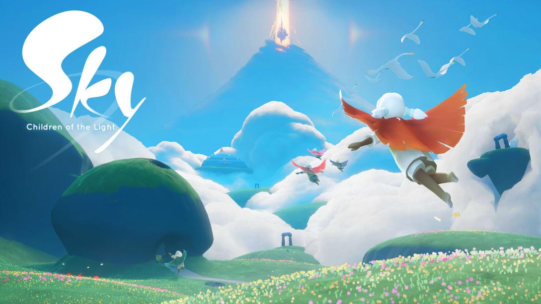 Sky: Children of the Light (Nintendo Switch Digital Download) FREE via Nintendo eShop