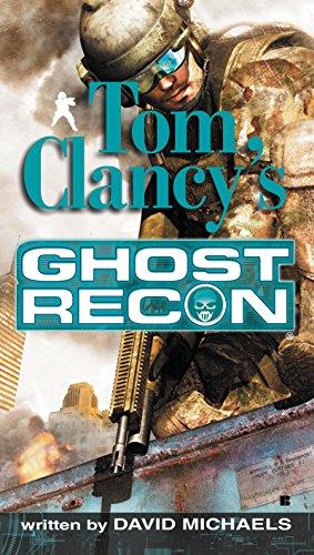 Tom Clancy's Ghost Recon (eBook) $1.99 via Various Digital Retailers
