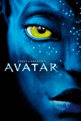 James Cameron's Avatar (2009) (Digital HD Film) $4.99 w/ Amazon Prime via Amazon