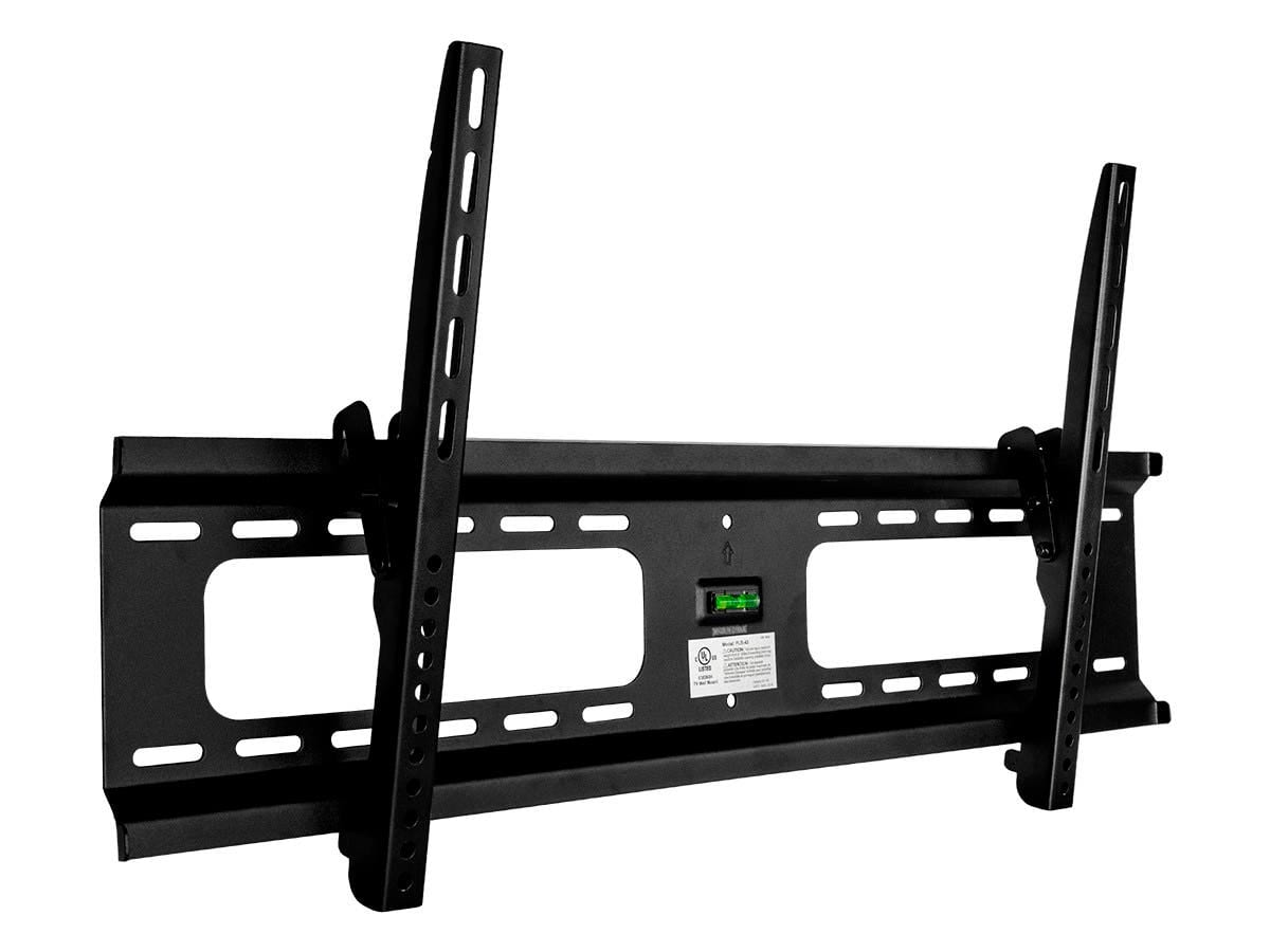 """Monoprice TV Wall Mounts: Commercial Series Full Motion TV Wall Mount (37""""-70"""") $29.99, EZ Series Extra Wide Tilt TV Wall Mount Bracket (37""""-70"""") $14.99 & More + Free Shipping"""
