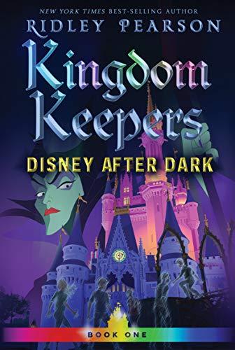 Kingdom Keepers: Disney After Dark (Volume 1) by Ridley Pearson (Kindle eBook) $0.99 via Amazon