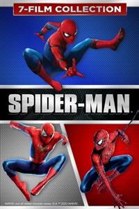 Marvel's Spider-Man 7-Film Collection (4K UHD Digital Films) $35.99 ($5.14/film) via Microsoft Store