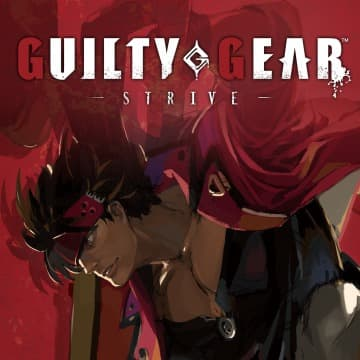 Guilty Gear -Strive- (PS4/PS5 Digital Download) $47.99 via PlayStation Store