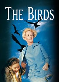 Alfred Hitchcock's The Birds (1963) (4K UHD Digital Film) $4.99 via Microsoft Store