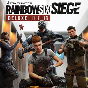 Tom Clancy's: Rainbow Six Siege Deluxe Edition (PS4/PS5 or Xbox One/Series X|S Digital Download) $5.99 via Microsoft/PlayStation Store