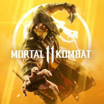 Mortal Kombat 11 (PS4/PS5 Digital Download) $12.49 via PlayStation Store