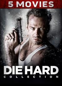 Die Hard Ultimate 5-Film Collection (Digital HD Films) $7.99 via Microsoft Store