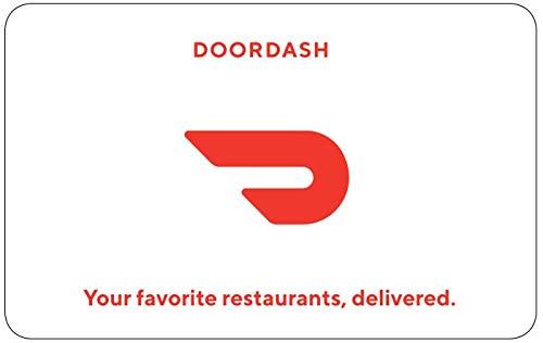 $50 Gap Brands Options eGift Card, $100 DoorDash eGift Card $85 (Email Delivery) & More