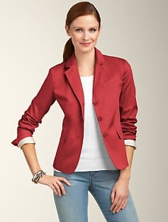 Talbots: 90% Off Clearance Outlet, Plus Add'l 25% Off, Plus FREE Shipping - Limited Time Only