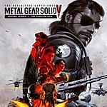 PS4 Digital Games: Hellblade: Senua's Sacrifice $6, MGS V: Definitive Experience $5 & Many More