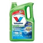 5-Quart Valvoline Next Gen Motor Oil Jug (5W-30 or 10W-30)
