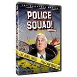 Police Squad! The Complete Series (DVD)