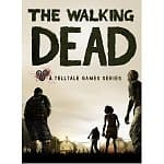 The Walking Dead Game (PC or Mac Digital Download)