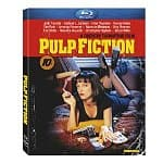 Blu-Rays: Salt, The Lucky One, Iron Man 2, Kill Bill: Volume 1 or 2, No Country For Old Men, Pulp Fiction, The Crow, Wrath of the Titans, Project X