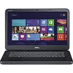 "Dell Inspiron I15-2728BK Laptop: Core i5 3210M 2.5GHz, 15.6"" LED (1366x768), 4GB DDR3, 500GB HDD, WiFi N, DVDRW, HDMI, 6-Cell, Win 8 + $25 Savings Code"