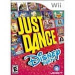 Just Dance: Disney Party (Wii or Xbox 360)