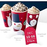 Starbucks Stores Coupons & Deals