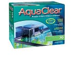 70-Gallon AquaClear Aquarium Power Filter