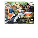 Cabela's Big Game Hunter 2012 with Top Shot Elite Gun Edition (Nintendo Wii)