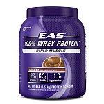 5-Pounds EAS 100% Whey Protein (Chocolate or Vanilla)