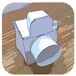 9 Select Android Apps w/ 900 Amazon Coins ($9 Value): Paper Camera, Pic Frame