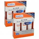 2-Pack of The Original AcneFree 24 Hour Acne Clearing System