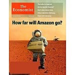1-Year Economist Magazine (51-Issues)