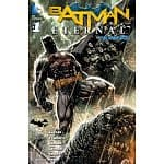 DC Comics: Batman Eternal #1 (Kindle Comic Book)