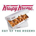 Krispy Kreme Stores Coupons & Deals