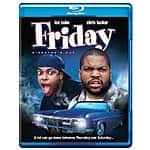 Friday: Director's Cut (Blu-Ray) $5 + Free Shipping w/ Prime or FSSS
