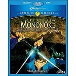 Princess Mononoke (Blu-Ray) $18.74 + Free Shipping