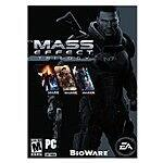 PC Digital Download Games: Mass Effect Trilogy  $9 & More