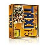 Taxi: The Complete Series (17-Disc DVD)  $38.50 & More + Free Shipping