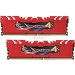DDR4 G.Skill Ripjaws 4 Series Memory: 16GB (2x8GB) 2400 $124.99 or 8GB (2x4GB) 2133 $59.49 + Free Shipping