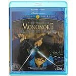 Studio Ghibli Blu-Ray/DVD Combos: Spirited Away  $20 & More + Free Store Pickup