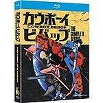 Cowboy Bebop: The Complete Series (Blu-Ray) $29.99 + Free Shipping w/ Prime or FSSS