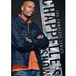 Chappelle's Show: The Complete Series (DVD)  $16.50