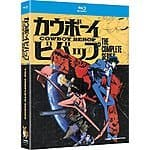Cowboy Bebop: The Complete Series (Blu-Ray) $23.99 + Free Shipping w/ Prime or FSSS *Lowest*