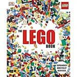 The LEGO Book (Hardcover Book) $12.79 + Free Shipping w/ Prime or FSSS