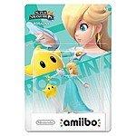 Nintendo amiibo Figure (Jigglypuff)  $13 + Free S&H on $25+