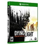 Dying Light (PS4 or Xbox One) $29.99 & More + Free In-Store Pickup