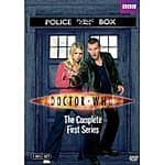 BBC Doctor Who: Series 1-4 DVD Collection $74.99 or $24.99/season + Free Shipping w/ Prime or FSSS