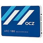 "240GB OCZ Arc 100 Series 2.5"" Solid State Drive SSD: 2x $118.98 AR or 1x for $64.99 AR + Free Shipping"