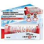 Disney Infinity PDP Power Disc Capsule (Holds 22 Power Disc) $0.97 + Free In-Store Pickup