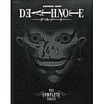 Death Note: The Complete Animated Series 10-Disc Set (DVD)  $19