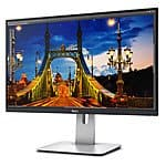 "25"" Dell U2515H Ultrasharp 2560x1440 IPS Monitor (99% SRGB) $299.99 AR + Free Shipping"