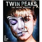 Twin Peaks: The Entire Mystery (Region-Free Blu-Ray) $57.47 Shipped