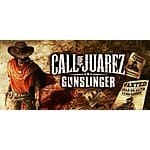 Ubisoft PC Digital Download Games; Call of Juarez: The Cartel or Prince of Persia  $2.50 & More
